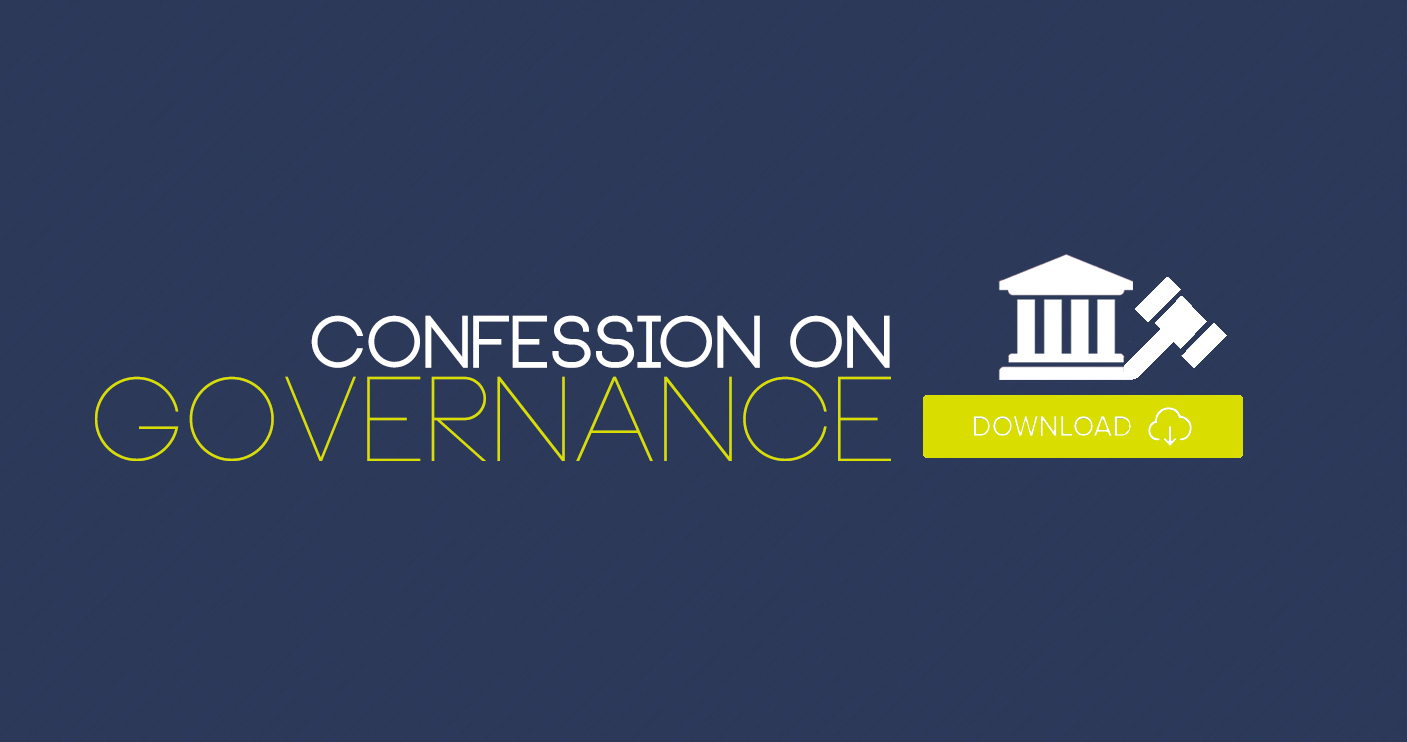 confession-governance