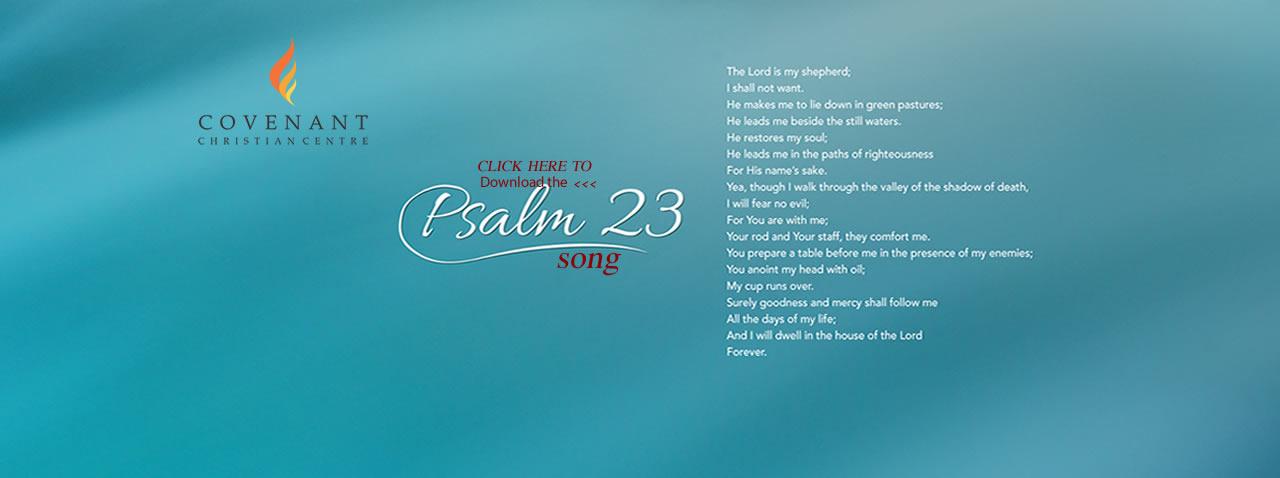 Header-Psalm-23