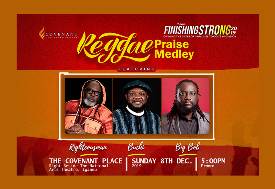 reggae-medley