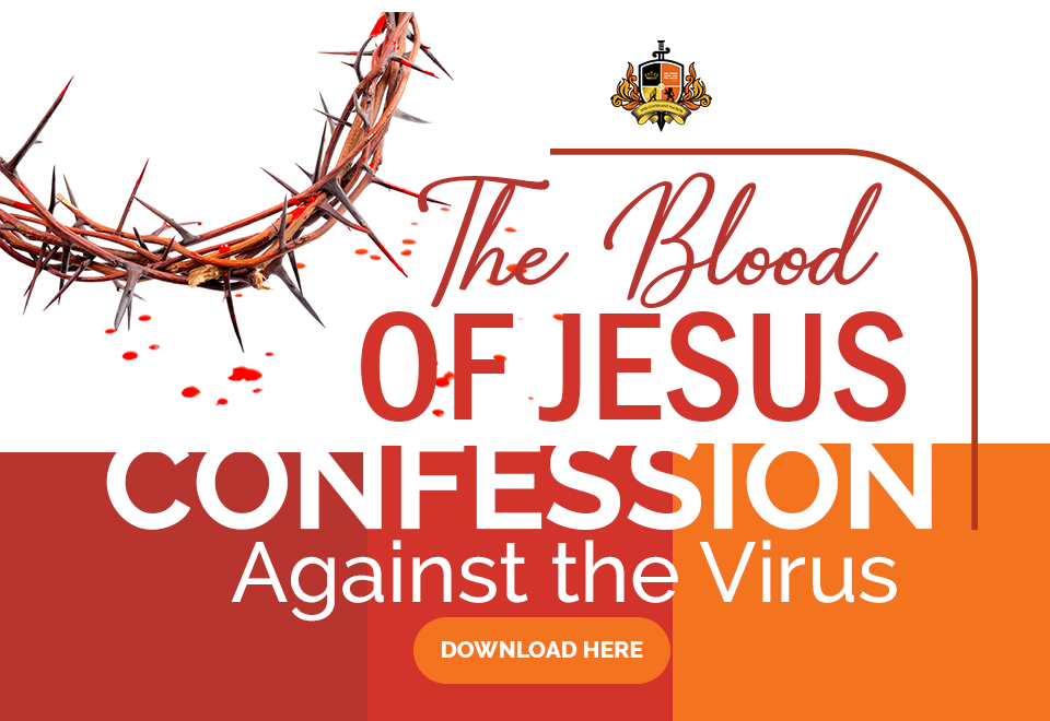 The-blood-Of-Jesus-Confession