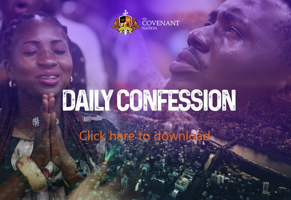 DAILY-CONFESSION